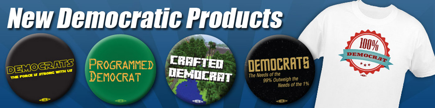 New Democratic Products