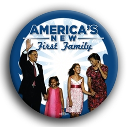 Americas New First Family