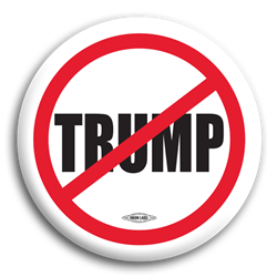 No Trump Button
