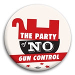 The Party of No Gun Control Button