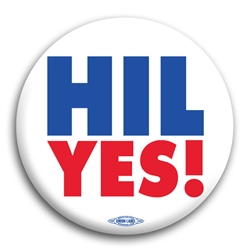 Hil Yes! Button