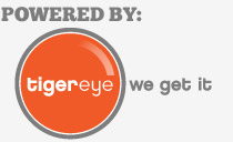 Powered by Tigereye Design