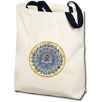 44 Presidents Historical Totebag