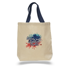 Liberty and Justice for ALL Tote Bag