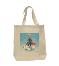 Mueller TIme Tote Bag