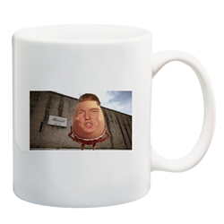 Trumpty Coffee Mug