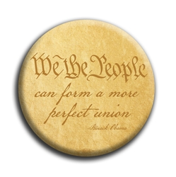 "We the People 2.25"" Button"
