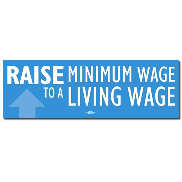 a comparison of the republican and democratic views on the issue of minimum wage As democrats make raising the minimum wage a centerpiece of their 2018   the 2016 republican platform proposed that minimum-wage issues should be   politico compared the total wages assessed to total wages.