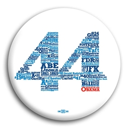 All 44 Presidents List Button