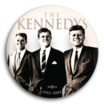 The Kennedys Button