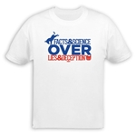 Facts and Science Over Lies and Deception T-Shirt