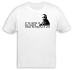 MLK - The Principle of Love T-Shirt