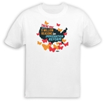 11 Million Reasons to Support Immigration Reform T-Shirt