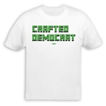 Crafted Democrat T-Shirt